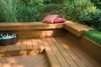 Decking Products Service Wholesale Incorporated